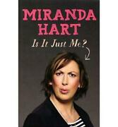 Miranda Hart Is It Just Me