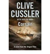 Clive Cussler Hardback