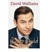 David Walliams Camp David
