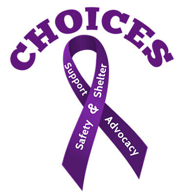 Choices, Council on Domestic Violence for Page Co., Inc.