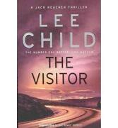 Lee Child The Visitor