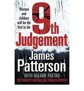James Patterson 9th Judgement
