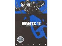 Gantz Vol 18 EAN13 9781595827760 - Manga - New