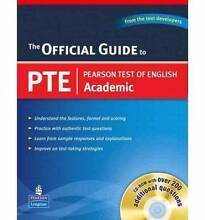 PTE Academic Test Material include all Notes. Melbourne CBD Melbourne City Preview