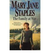 Mary Jane Staples
