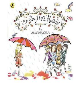The English Roses (Puffin picture story books) by Madonna