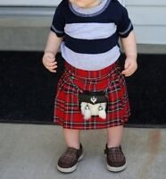 Wanted: Child's Kilt