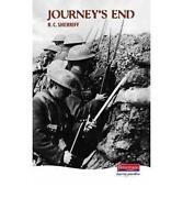 Journeys End R C Sherriff