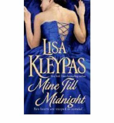B002HLXM7I Mine Till Midnight  The Hathaways  Book 1 - 7 Till Midnight