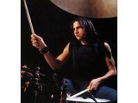 Drummer wanted for Brighton Grunge, Funk, Garage band.