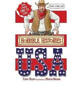 Horrible Histories USA