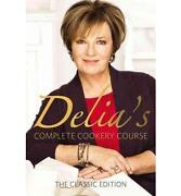 Delia Smith Complete Cookery