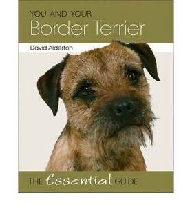 You and Your Border Terrier  The Essential Guide Blacktown Blacktown Area Preview