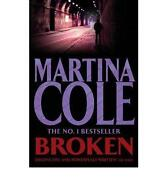 Martina Cole Broken