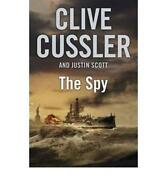 Clive Cussler The Spy