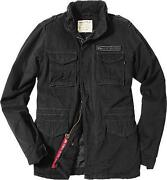 Alpha Industries Jacke L