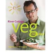 Hugh Fearnley Whittingstall VEG