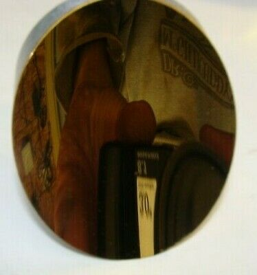 Thermo Concave Mirror Pn 160-7305000