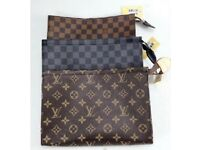 SALE Louis Vuitton toiletry clutch 26 with dustbag