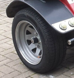 "Wanted Weller 15"" steel wheel or pair of similar spec wheels"