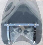 Suzuki C50 Windshield