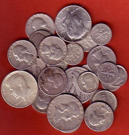 Silver Bullion Bars Coins Bullet Rare Pure Ebay