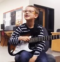 Your Child Can Have Fun Learning To Play Guitar In 30 Minutes
