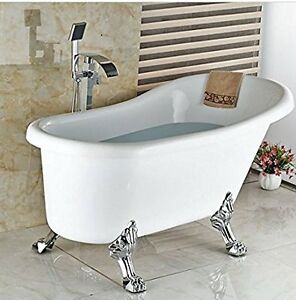 GOWE Luxury Waterfall Bathtub Faucet (FAUCET ONLY!)