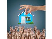Three Bedroom House Harrow DSS Applicants Considered