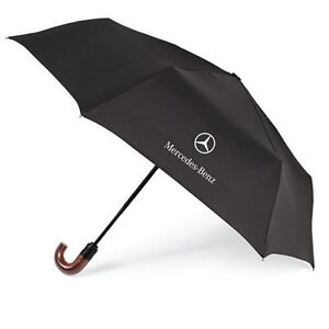mercedes benz the crew umbrella ebay