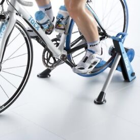 Tacx Blue Twist T2675 Turbo Trainer for sale - Excellent Condition £70 ono