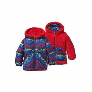 Patagonia winter jacket-4T