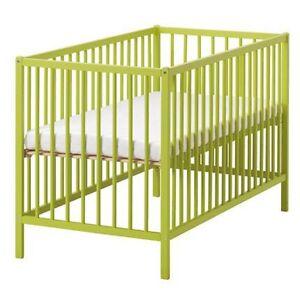 Lit pour bébé (bassinette)