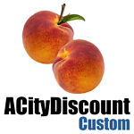ACityDiscount Custom