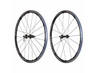 Shimano RS81 C35 Carbon Clincher Wheelset