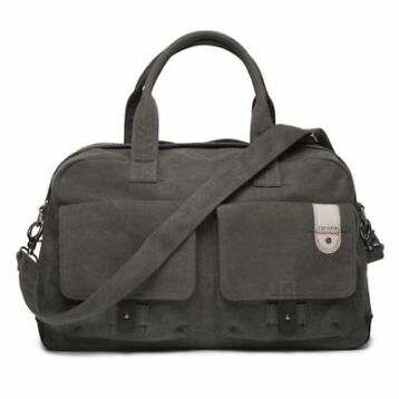 Cort Kingston Handbag canvas Antra (Tassen)