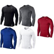Nike Long Sleeve Base Layer