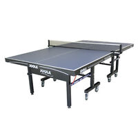 JOOLA TOUR 1800 / 2500 Professional Ping Pong Table, 18mm / 25mm