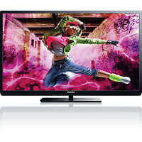 "Philips 50"" LED-LCD Smart TV with Bose Solo TV Sound System"