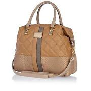 River Island Beige Bag
