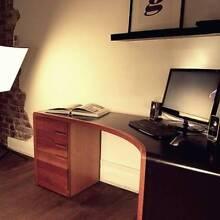 Custom designed sheoak desks (2 available) West Leederville Cambridge Area Preview