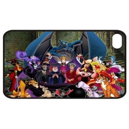 Disney Villains Iphone Case Ebay