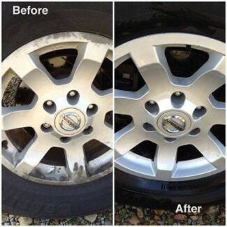 NORTHERN AUTO DETAILING