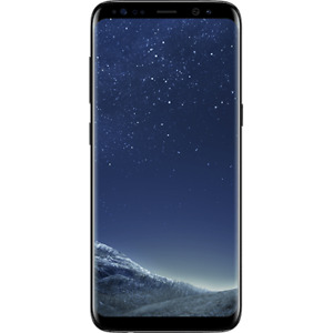 SAMSUNG GALAXY S8 64GB IN LIKE NEW CONDITION FOR A GREAT DEAL!!!