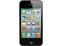 Apple iPhone 4S 16GB - Grade A - EE - Black