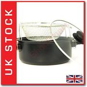 Deep Fat Fryer Basket