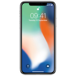 Brand New Sealed in Box iPhone X 256GB