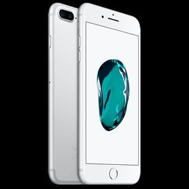 Apple iPhone 7 32GB, Silver - Come With 11 Months Apple Warranty So Buy in Confidence!!!