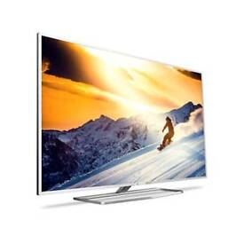 """Philips 43"""" Smart Android TV"""