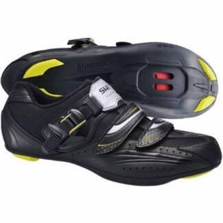 Shimano RT82 SPD Touring Cycle Shoes sz 42 Morphett Vale Morphett Vale Area Preview